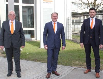 Handtmann übernimmt holländischen Maschinenbau- und Handelspartner Verbufa