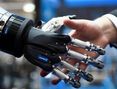 Den Nutzen der Digitalisierung erlebbar machen. Mit diesem Versprechen ist die Hannover Messe 2017 angetreten