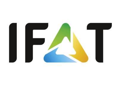 Logo Ifat 2018