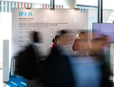 Die Iffa wird mit der kommenden Ausgabe ihre Produktnomenklatur erweitern und zukünftig auch Technologien und Lösungen für pflanzlichen Fleischersatz und alternative Proteine präsentieren