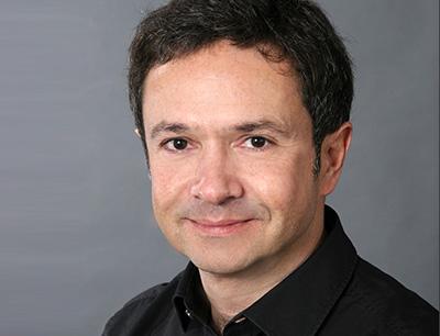 Herbert Hahnenkamp, Geschäftsführer Ishida