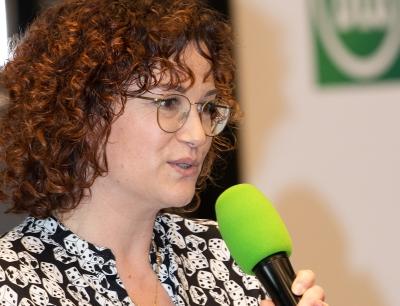 Prof. Dr. Katharina Riehn