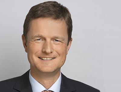 Kai Acker CEO KHS