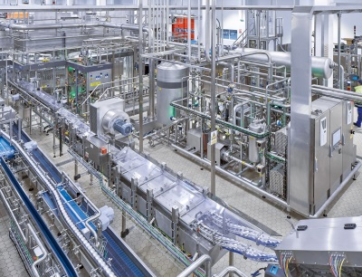 Coca-Cola European Partners investiert in zwei KHS-Linien