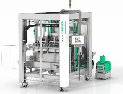Mit dem Kliklok ACE können Lebensmittelhersteller zwischen dem Lock-Style-Verfahren oder innovativer Ultraschalltechnologie wählen - beide sind leimfrei und damit eine nachhaltige Alternative für verschiedene Kartonformate