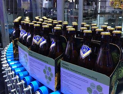 Bierproduktion: Sieben deutsche Brauereigruppen sind unter den Top 40