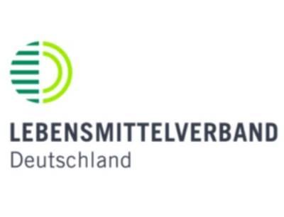 Neues Logo vom Lebensmittelverband Deutschland