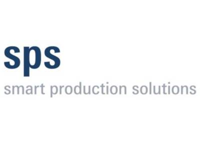Logo der SPS Smart Production Solutions 2019