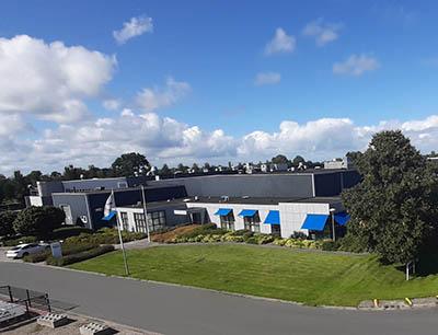 LPF Standort in Grootegast soll langfristig als Kompetenzzentrum für High Performance Laminate innerhalb der Südpack Gruppe etabliert werden