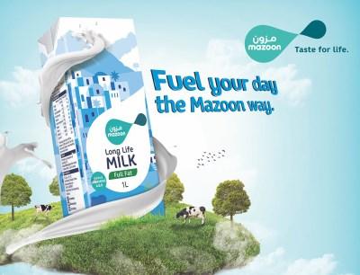 SIG Combibloc Obeikan gewinnt Mazoon Dairy aus dem Oman als neuen Kunden