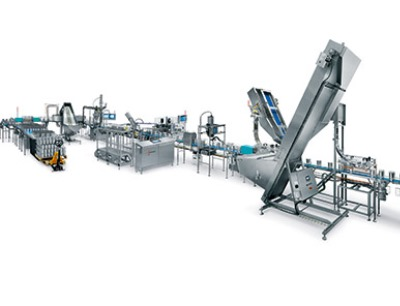 """Die """"SCM-Linie V-matic 127-3 2018"""" von Swiss Can Machinery"""