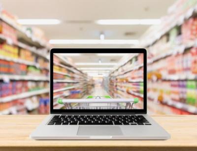 """Der Onlinehandel mit Lebensmitteln hat sich längst von einem Nischenmarkt für """"Digital Natives"""" zu einem Alltagsgeschäft weiterentwickelt"""