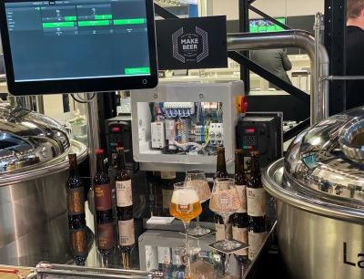 Deutlich mehr Craft Beer in gewohnt hoher Qualität