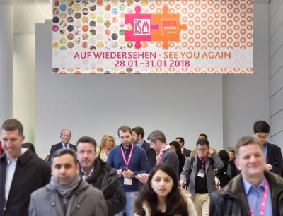 Die nächste Prosweets Cologne findet vom 28. bis 31. Januar 2018 statt
