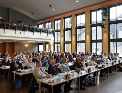 Rembe Safety Days im November 2019, Bild: Rembe