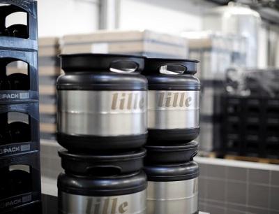 Schäfer Container Systems ist neuer Partner der Jungbrauerei Lille