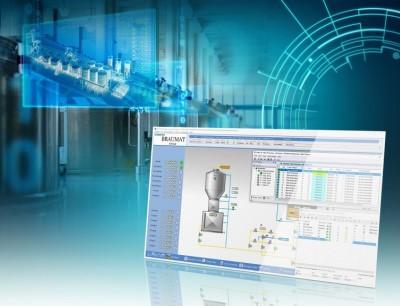 Siemens stellt auf der Brau Beviale in Nürnberg die neue Version 8.0 des Brauerei-Prozessleitsystems Braumat vor