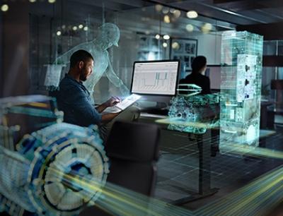 Siemens bietet mit Sidrive IQ eine digitale Plattform für die Auswertung und Nutzung von Antriebsdaten