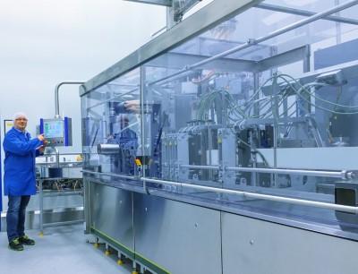 Sternmaid erweitert Verpackungskapazitäten mit weiterer Sachetanlage