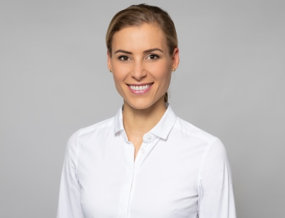 Dr. Silke Blumer in neuer Rolle bei Syntegon