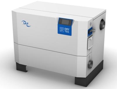 ULT Dry-Tec 3.1 Arid: kompakte und flexible Anlage zur Prozessluft-Trocknung
