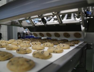 Vielseitigkeit und Individualität für Süßwaren und Snacks mit Vemag
