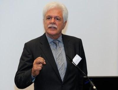 BVE-Vorsitzender Dr. Wolfgang Ingold