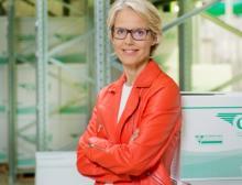 Christine Wall-Pilgenröder hat zum 3. Juni 2019 die Geschäftsführung der Camfil GmbH übernommen