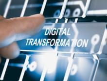 Capital und Infront Consulting haben in einer Studie die digitale Transformation in den größten deutschen Unternehmen analysiert