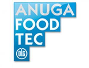 Logo Anuga Foodtec Logo