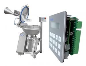 Kompakte Bedienlösung mit integrierter Steuerungselektronik