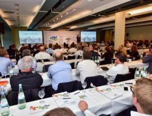 Mehr als 200 Tagungsgäste folgten der Einladung des DTI in die Hansestadt