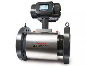 Der Ultraschallgaszähler Q-Sonicmax bietet die höchste derzeit verfügbare Messgenauigkeitsklasse