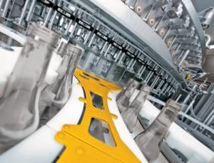 Auf der Drinktec 2017 präsentiert Klüber Lubrication sein umfangreiches Portfolio an Serviceleistungen