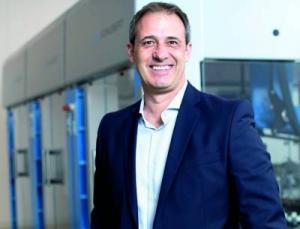 Rainer DallaRose wird neuer Geschäftsführer bei Schubert North America