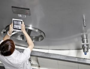 MES Simatic IT von Siemens