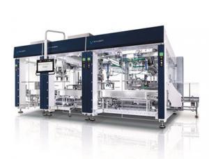 Verpackungsmaschine Gerhard Schubert