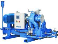 Turbokompressoren der DYNAMIC-Baureihe