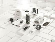 Identifikations-Lösungen für Industrie 4.0