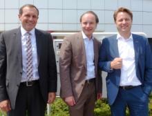 Bizerba übernimmt die österreichische Helf Etiketten GmbH