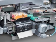 Mit Bosch-Technik schnell und einfach Verpackungsformate umstellen