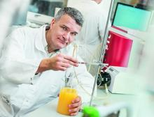 Pasteurisierungsverfahren