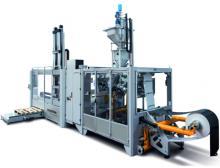 FFS Verpackungsmaschine IBP 250