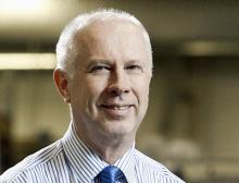 Neuer Präsident von Danfoss Drives Vesa Laisi
