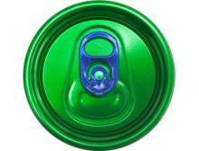 Farbenfrohe Designs für aufmerksamkeitsstarke Dosen
