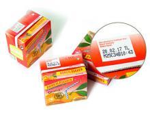 A520i Druckmuster für Tetra Pak-Aseptic-Kartonverpackungen