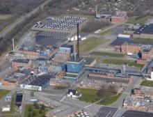 Dupont Grindsted Fabrik
