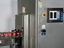 Röntgeninspektionssystem