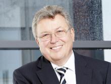 Reinhold Festge