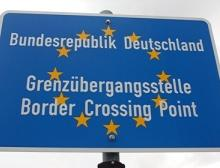 Grenzübergangsstelle